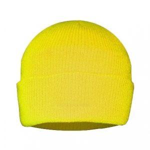 silta-megzta-kepure-pesso-thinsulate-geltona-1