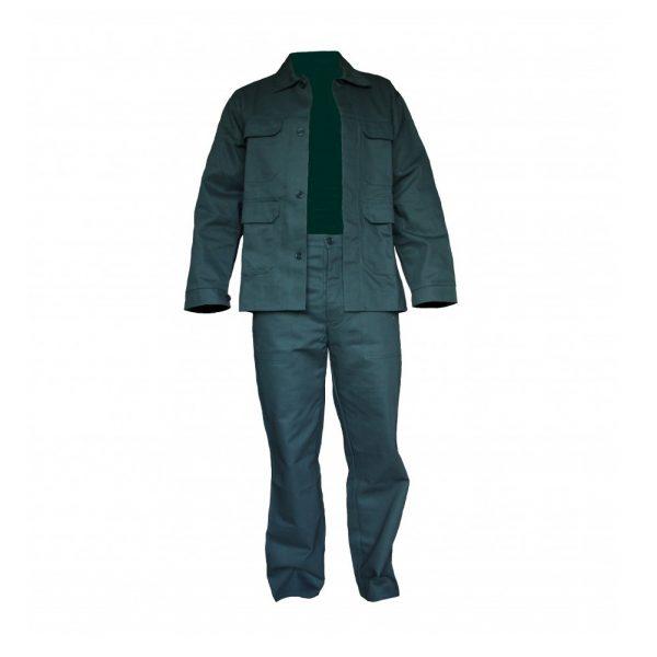 darbo-kostiumas-medvilninis-kkm130-zalias
