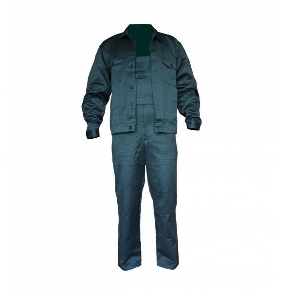 darbo-kostiumas-medvilninis-kpm230-zalias
