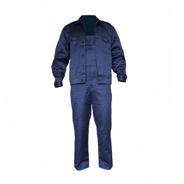 darbo-kostiumas-medvilninis-kpm230-melynas