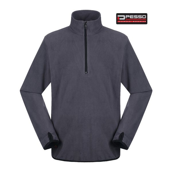 dzemperis-fl200m-pesso-thin-fleece-pilkas