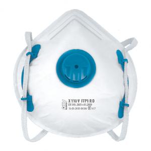 respiratorius-nuo-dulkiu-X110-V-FFP1