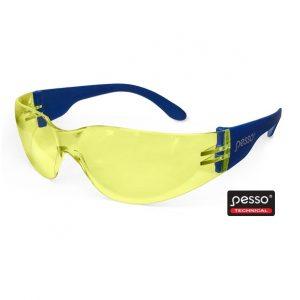 apsauginiai-akiniai-pesso-ascrack-geltoni